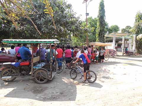 Por Conflictos Sindicales Cierran Escuela en Mazatán