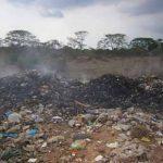 Se Preparan Estrategias para Hacer Más Efectiva la Prevención de Incendio del Basurero Mpal.: PC