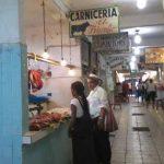 Tablajeros Exigen Seguridad en el Mercado Sebastián Escobar