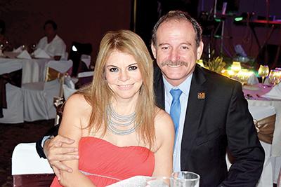 Irene Urbina, Tomás Rubiera.