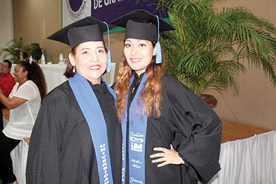 Dalila de la Cruz, Ayuli Morales.