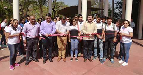 """Arranca Programa """"Conoce Tuxtla"""" en Beneficio de Jóvenes: Fernando Castellanos"""