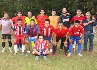 Deportivo La Cima Domina a Galaxy