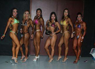 Titanic´s Gym Continúa Preparando a Jóvenes Talentosos