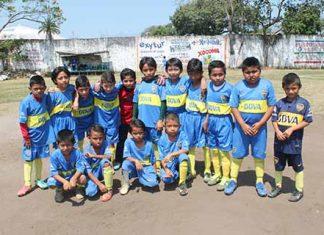 Junior Supera a Toluca
