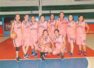 Magisterio Derrota a Stars Girls