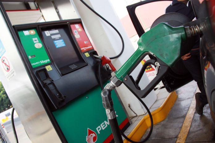 Inicia Ajuste Diario a los Precios de las Gasolinas