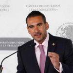 Reitera Senador Luis Armando Melgar Oposición al Gasolinazo