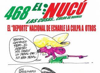 EL DEPORTE NACIONAL...