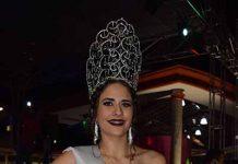 Este sábado fue coronada Grecia I como reina del Carnaval 2017 y Tito Sánchez rey de la Alegría. Hoy el tradicional desfile a partir de las 6:00 pm arrancando en el Reloj Floral del Par Vial.
