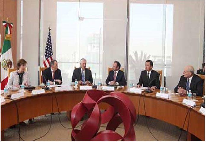 No se Utilizará la Fuerza Militar en las Deportaciones, ni Serán Masivas, Garantiza a México John Kelly