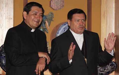 No Vemos Actuación con Firmeza de EPN en Defensa de Nuestra Soberanía: Arquidiócesis