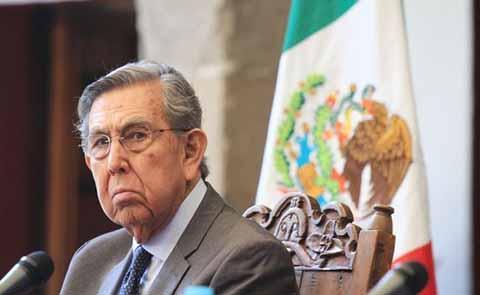Presenta Cárdenas Plan Nacional Para Hacer Frente al Gobierno de Trump