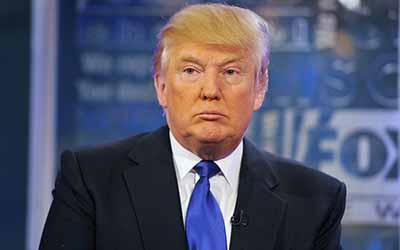 Trump no Asiste a Cena-Reunión con Periodistas