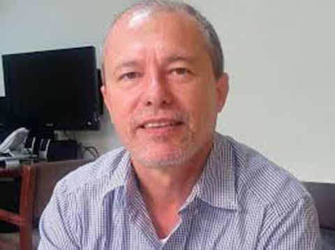 Sostienen Encuentro Expresidentes de la Feria Tapachulteca con Antonio D´amiano Gregonis
