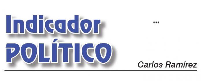 INDICADOR POLÍTICO