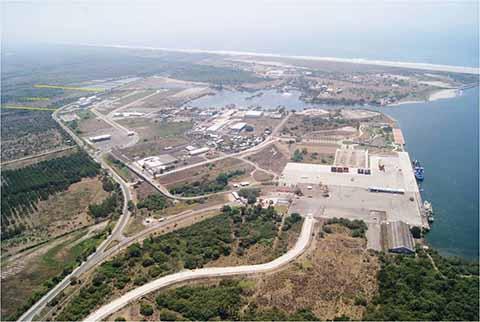 Empresas Chinas Buscan Invertir en la ZEE y en la Región de la Frontera Sur