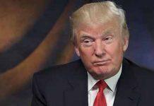 Popularidad de Trump se Desploma a 36%
