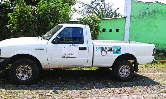55 mil Pesos en Asalto a Empleados de DICONSA