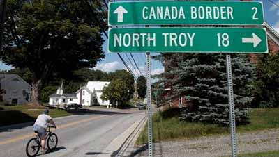 Se Disparan Detenciones de Migrantes Mexicanos en Canadá