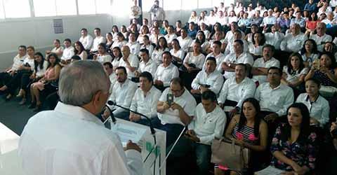 Reconocimientos a Servidores Públicos de la Secretaría de la Contraloría de Chiapas