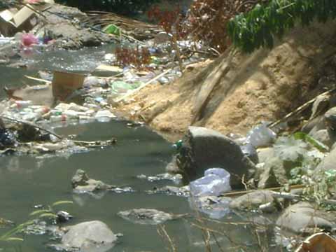 Inoperantes Plantas de Tratamiento de Aguas Residuales en Soconusco
