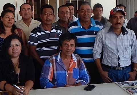 Cafeticultores Exigen al INCAFECH Aclare Destino de Recursos Asignados al Sector