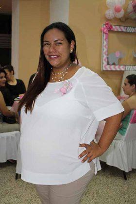 Mariana Alaniz.