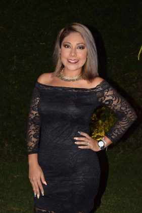 Raquel Solís Trujillo.