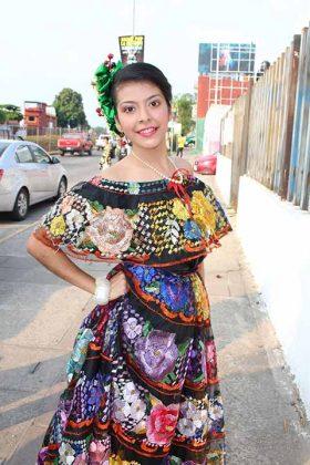 Diana Flores.