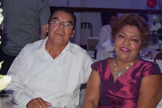 Horacio, Paty Quinteros.
