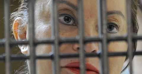 Rechazan Beneficio de Prisión Domiciliaria a Elba Esther