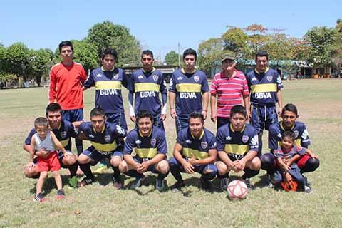 Deportivo Cota Golea a Pumas