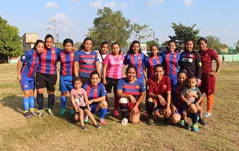 Cariocas FC, Líder en el Torneo