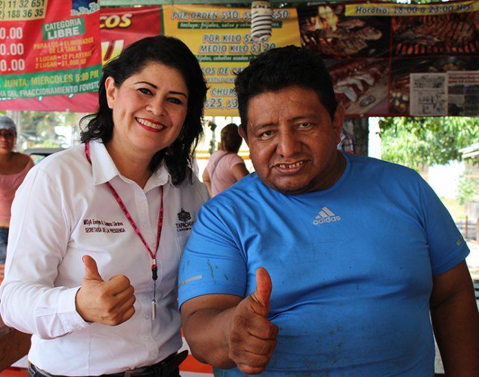 """Convocan al Primer Torneo de Futbol """"Mujeres Invencibles"""""""