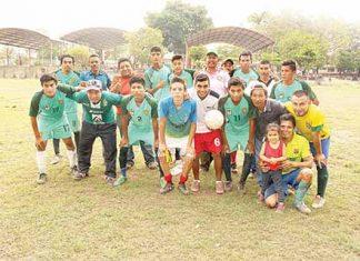 Deportivo La Ceiba a Semifinales