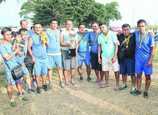 Guerreros PEP, Campeones