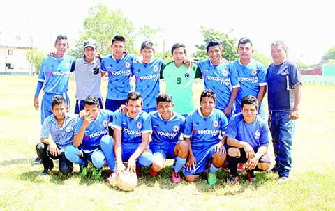 Atlético Tapachula.