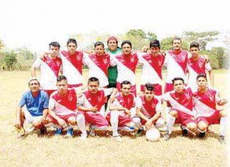 Deportivo Carranza Gana a Familia GVR