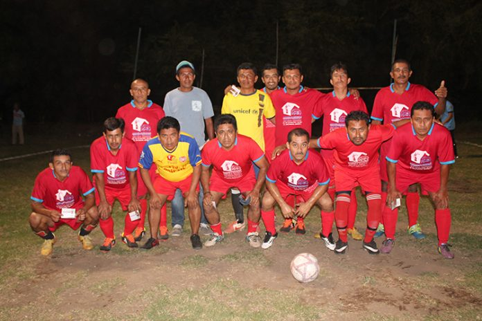 Jiménez y Asociados Avanzaron a la Semifinal