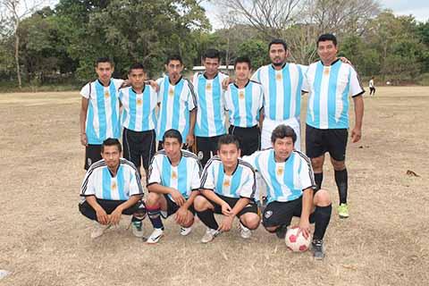 Empatan Deportivo Fernando Vive y Talentos