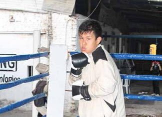 Boxeadores a Triunfar en Regional de Olimpiada