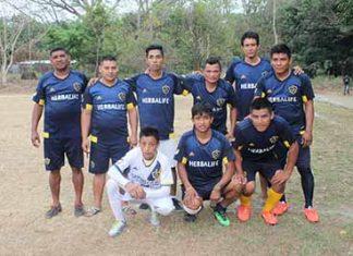 Galaxy Derrota al Deportivo El Rosario