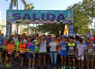 """Gran Participación en la Carrera Atlética """"Por mi Salud"""""""