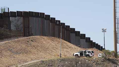 Dinero Para Construcción del Muro Saldrá de los Contribuyentes Estadounidenses