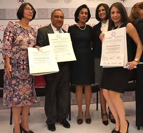 Politécnica Obtiene Certificación en Igualdad Laboral y no Discriminación.