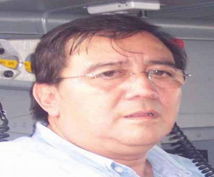 """Pablo Salazar Quiere Seguir Haciendo Política sin Haber Cumplido a los Damnificados de """"Stan"""""""