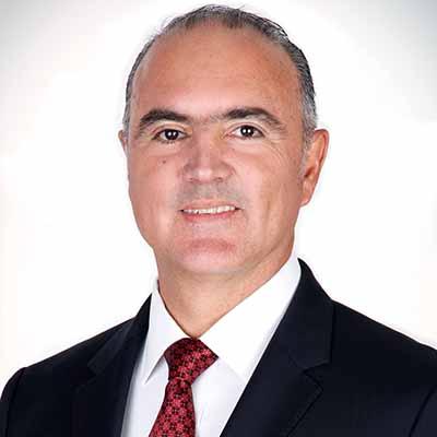 Dip. Rafael Guirao, Presidente de la Comisión Especial del Cacao en el Congreso de la Unión.