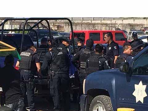"""Hijo de """"El Azul"""" se Fuga Del Penal de Culiacán"""