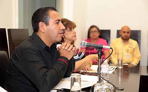 Ampliar y Otorgar Facultades a la Ciudadanía y al IEPC Para Presentar Iniciativas de ley: ERA